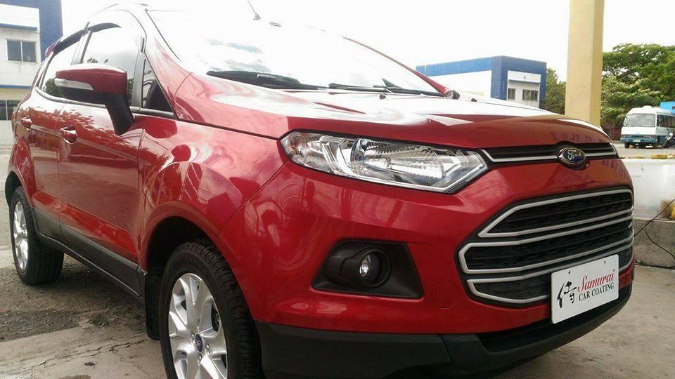 Car Glass Coating Price Philippines