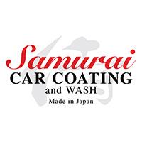 SAMURAI CarCoating Made in Japan